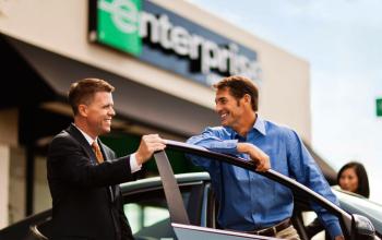 Enterprise, Rent a Car