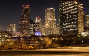 Houston Skyline photo for blog.