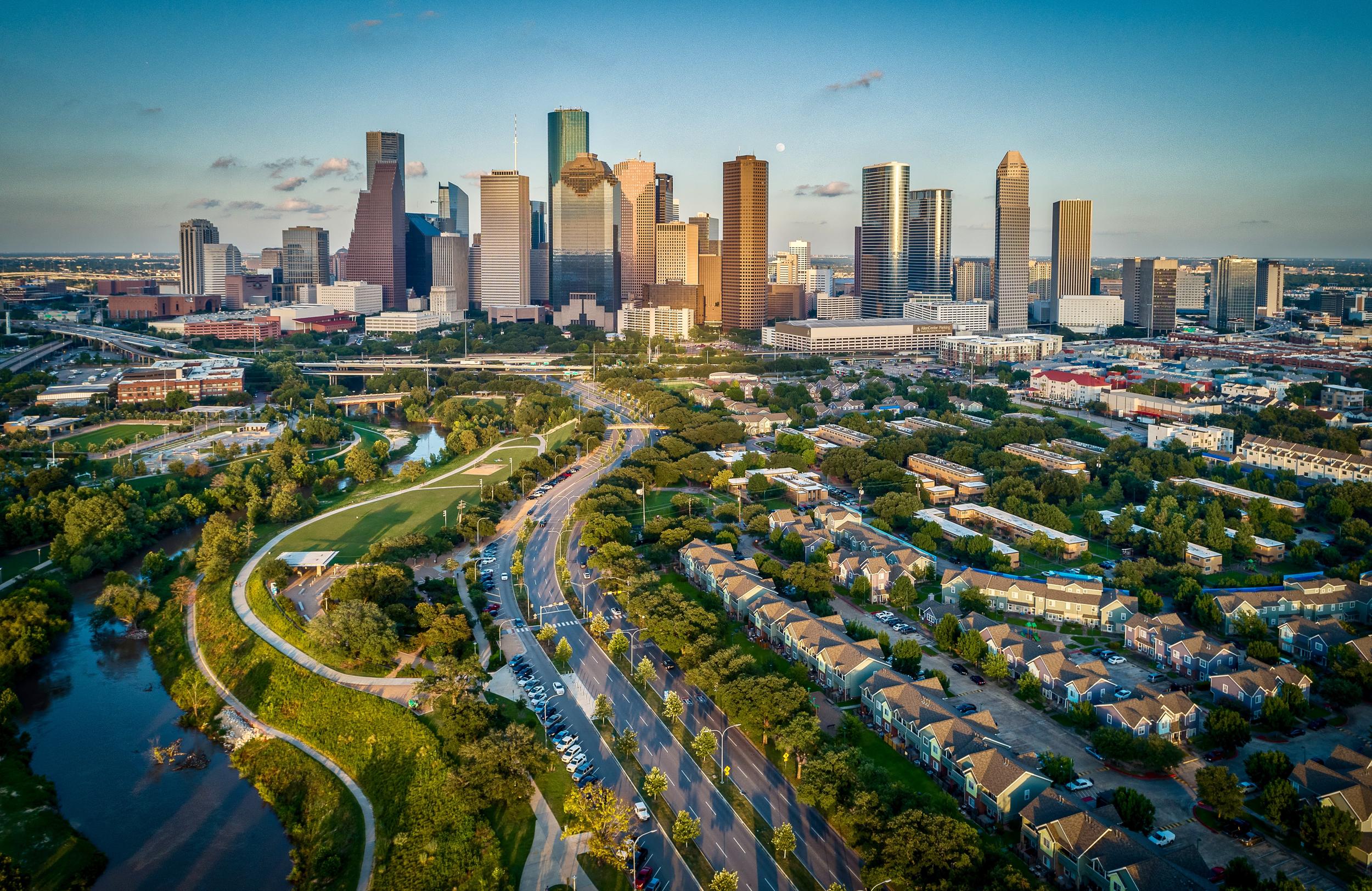 Houston Activities: Spring Break