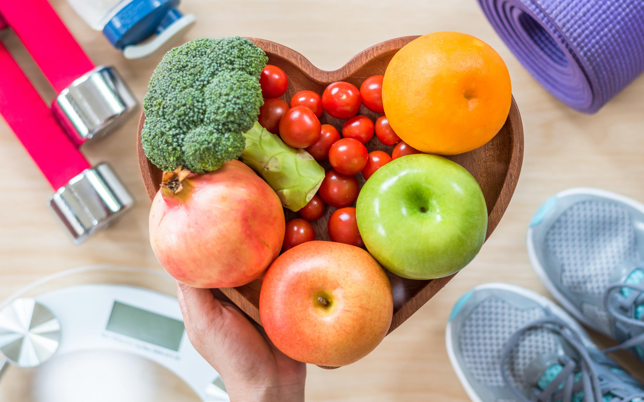 Heart Health Essentials